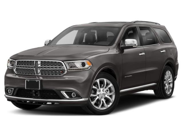 2020 Dodge Durango GT GT RWD Regular Unleaded V-6 3.6 L/220 [7]