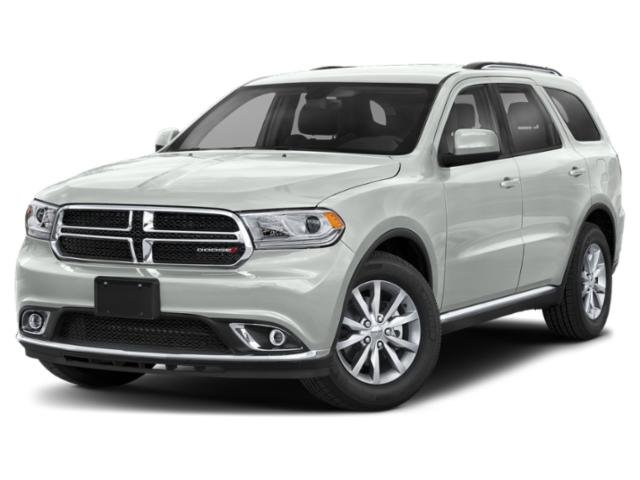 2020 Dodge Durango SXT SXT RWD Regular Unleaded V-6 3.6 L/220 [0]