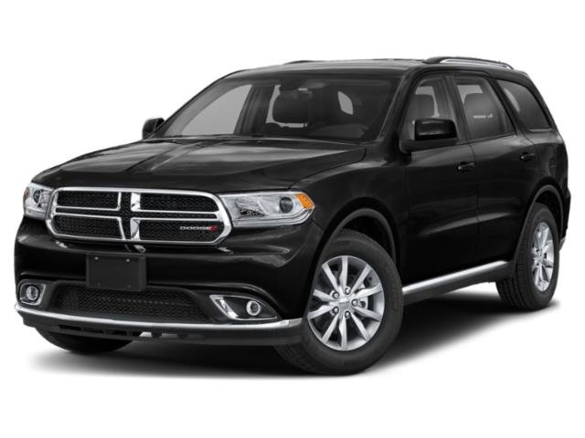2020 Dodge Durango GT GT RWD Regular Unleaded V-6 3.6 L/220 [8]