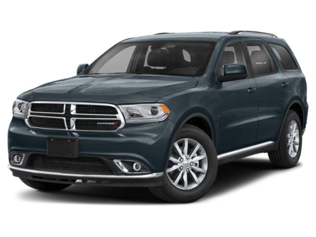 2020 Dodge Durango SXT Plus SXT Plus RWD Regular Unleaded V-6 3.6 L/220 [0]