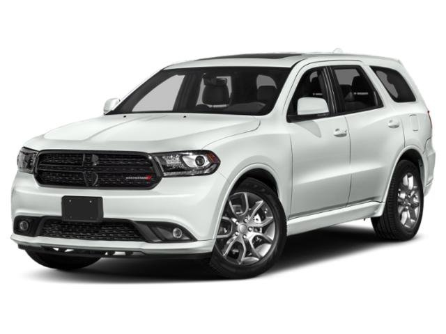 2020 Dodge Durango R/T R/T RWD Regular Unleaded V-8 5.7 L/345 [18]