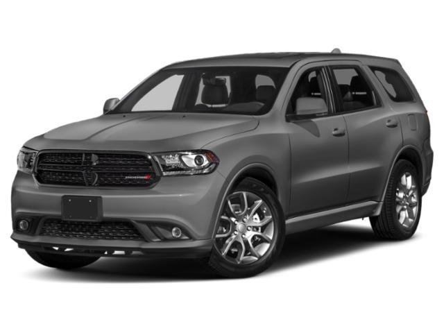 2020 Dodge Durango R/T R/T RWD Regular Unleaded V-8 5.7 L/345 [3]