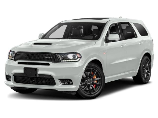 2020 Dodge Durango SRT SRT AWD Premium Unleaded V-8 6.4 L/392 [3]