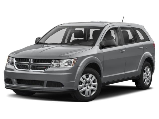 2020 Dodge Journey SE Value SE Value FWD Regular Unleaded I-4 2.4 L/144 [3]