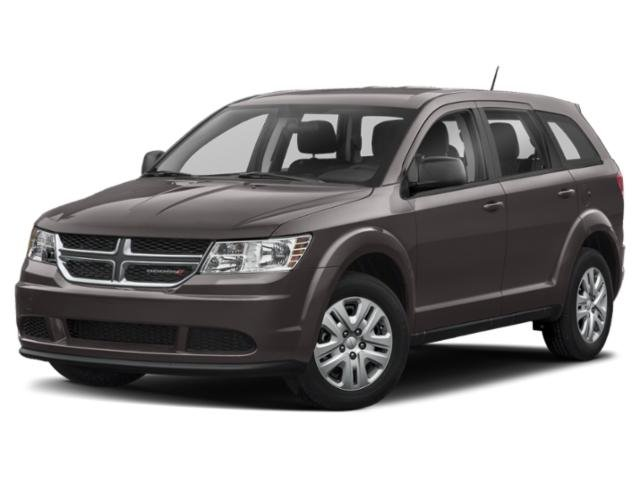 2020 Dodge Journey SE Value SE Value FWD Regular Unleaded I-4 2.4 L/144 [8]