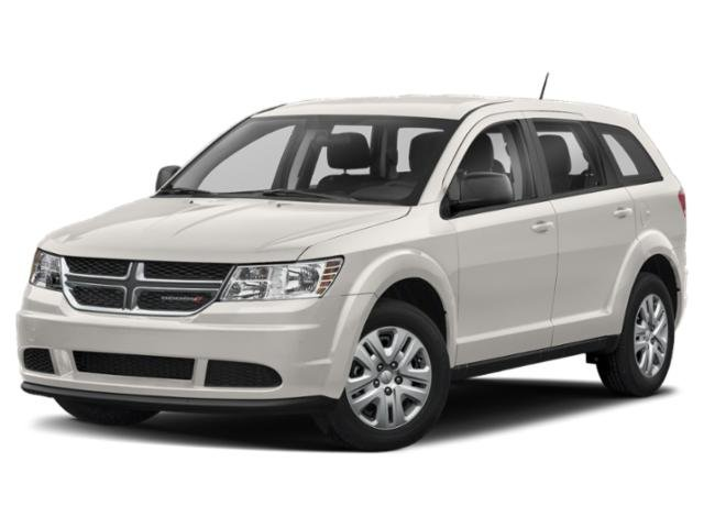 2020 Dodge Journey SE Value SE Value FWD Regular Unleaded I-4 2.4 L/144 [6]