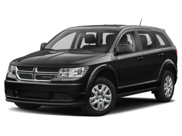2020 Dodge Journey SE Value SE Value FWD Regular Unleaded I-4 2.4 L/144 [7]