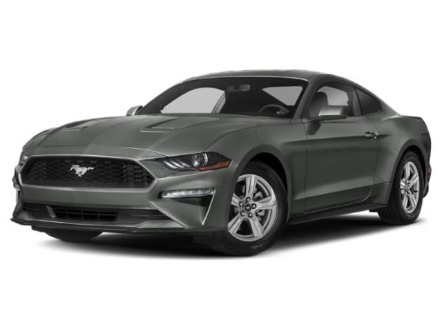 2020 Ford Mustang 200A  Intercooled Turbo Premium Unleaded I-4 2.3 L/140 [0]