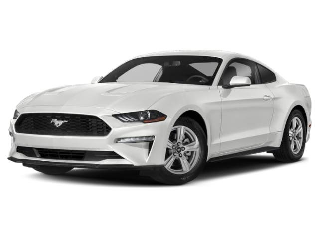 2020 Ford Mustang EcoBoost EcoBoost Fastback Intercooled Turbo Premium Unleaded I-4 2.3 L/140 [14]