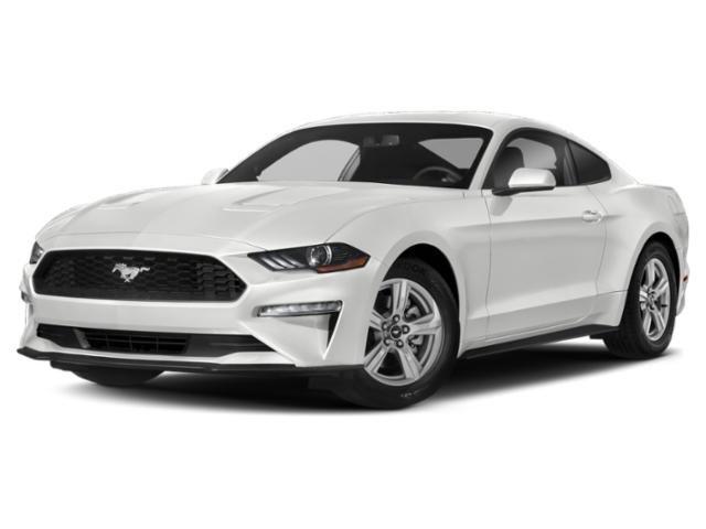 2020 Ford Mustang Premium  Premium Unleaded V-8 5.0 L/302 [10]