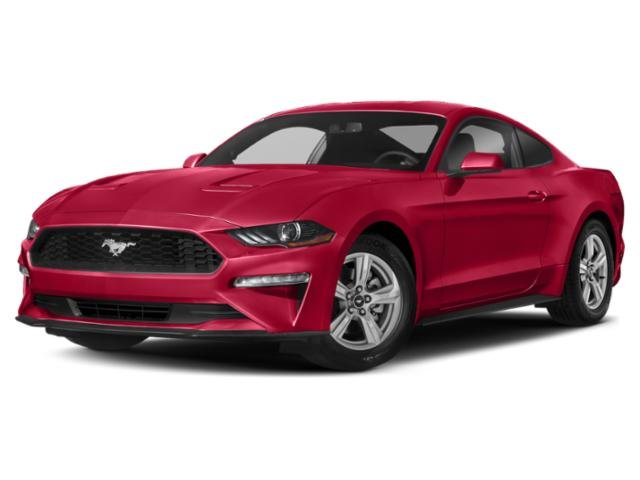 2020 Ford Mustang GT GT Fastback Premium Unleaded V-8 5.0 L/302 [7]