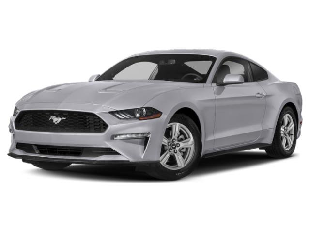 2020 Ford Mustang EcoBoost EcoBoost Fastback Intercooled Turbo Premium Unleaded I-4 2.3 L/140 [6]