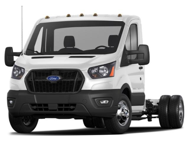 2020 Ford Transit Cutaway XL  Twin Turbo Premium Unleaded V-6 3.5 L/213 [1]