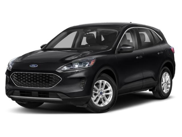 2020 Ford Escape SE Sport Hybrid SE Sport Hybrid FWD Gas/Electric I-4 2.5 L/152 [11]