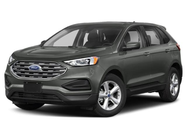 2020 Ford Edge SE SE FWD Intercooled Turbo Premium Unleaded I-4 2.0 L/122 [8]