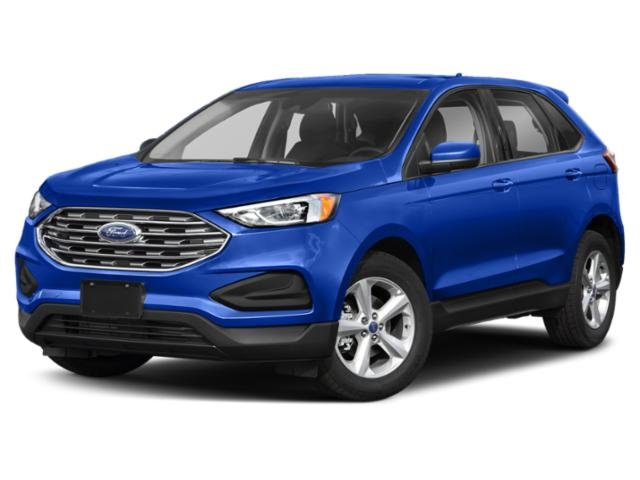 2020 Ford Edge SE SE FWD Intercooled Turbo Premium Unleaded I-4 2.0 L/122 [9]