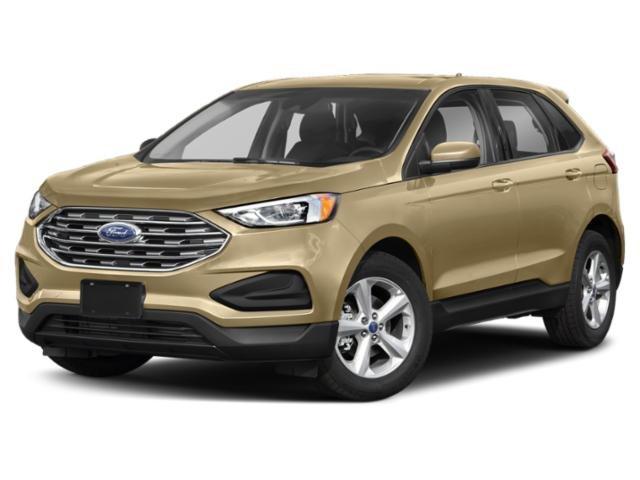2020 Ford Edge SE SE FWD Intercooled Turbo Premium Unleaded I-4 2.0 L/122 [10]
