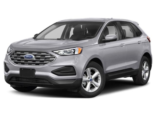 2020 Ford Edge SE SE FWD Intercooled Turbo Premium Unleaded I-4 2.0 L/122 [14]