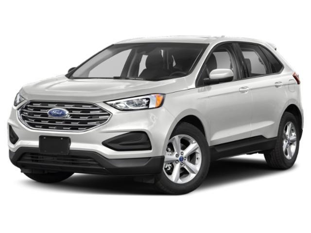 2020 Ford Edge SE SE FWD Intercooled Turbo Premium Unleaded I-4 2.0 L/122 [11]