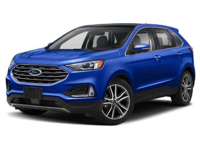 2020 Ford Edge SEL SEL FWD Intercooled Turbo Premium Unleaded I-4 2.0 L/122 [16]