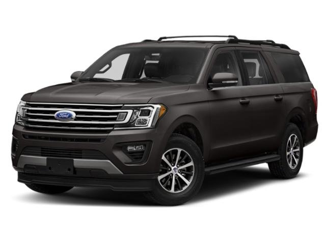 2020 Ford Expedition Max Limited Limited 4x4 Twin Turbo Premium Unleaded V-6 3.5 L/213 [11]