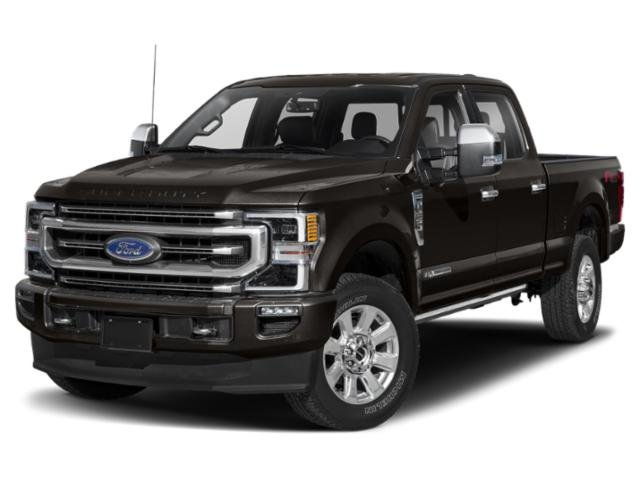 2020 Ford Super Duty F-250 SRW Platinum Platinum 4WD Crew Cab 6.75′ Box Regular Unleaded V-8 6.2 L/379 [13]