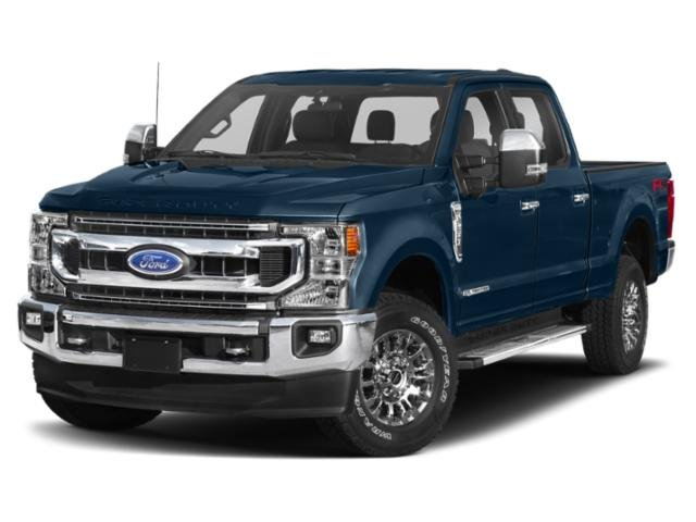 2020 Ford Super Duty F-250 SRW XLT XLT 4WD Crew Cab 6.75′ Box Regular Unleaded V-8 6.2 L/379 [8]