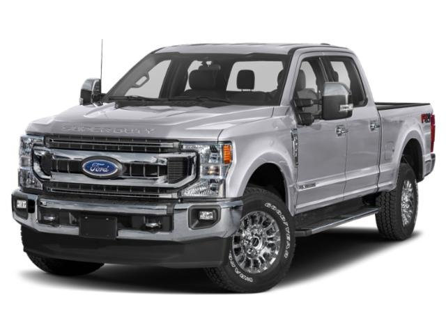 2020 Ford Super Duty F-250 SRW XLT XLT 4WD Crew Cab 6.75′ Box Regular Unleaded V-8 6.2 L/379 [11]