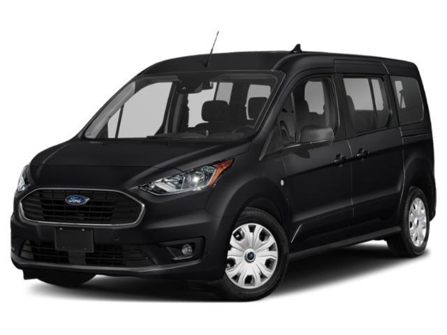 2020 Ford Transit Connect Wagon XLT XLT LWB w/Rear Symmetrical Doors Regular Unleaded I-4 2.0 L/122 [2]