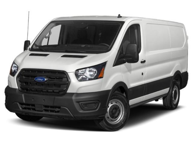 2020 Ford Transit Cargo Van XL  Regular Unleaded V-6 3.5 L/213 [2]