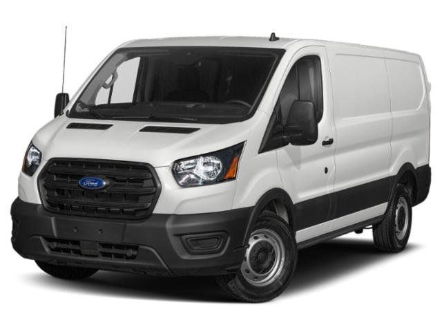 2020 Ford Transit Cargo Van XL T-150 130″ Low Rf 8670 GVWR RWD Regular Unleaded V-6 3.5 L/213 [0]