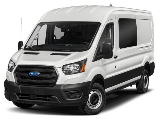 2020 Ford Transit Crew Van XL  Regular Unleaded V-6 3.5 L/213 [6]