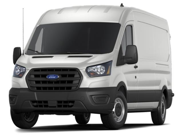 2020 Ford Transit Cargo Van XL T-350 148″ EL Hi Rf 9500 GVWR RWD Twin Turbo Premium Unleaded V-6 3.5 L/213 [4]