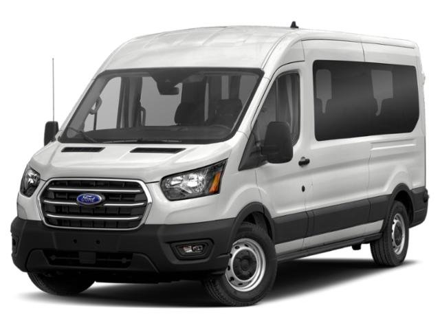 2020 Ford Transit Passenger Wagon XL T-350 148″ Med Roof XL RWD Regular Unleaded V-6 3.5 L/213 [5]