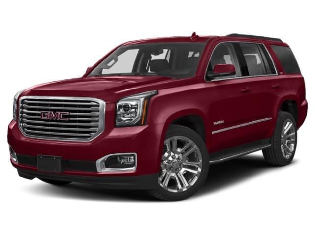 2020 GMC Yukon SLT 4WD 4dr SLT Gas V8 5.3L/325 [9]