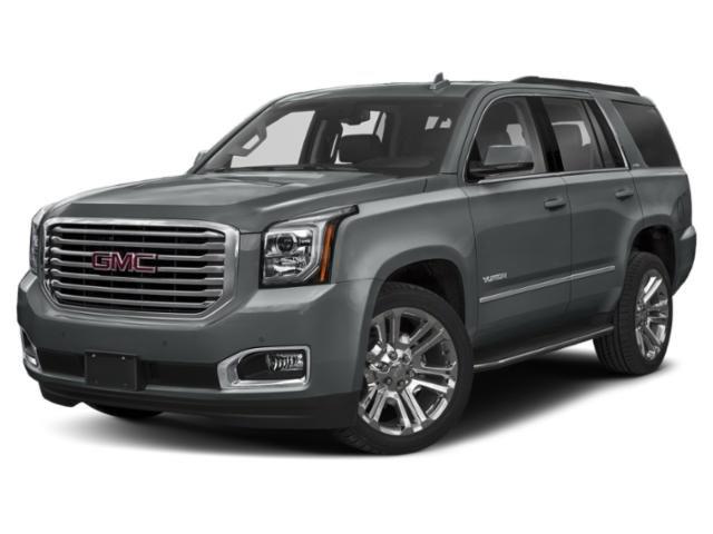 2020 GMC Yukon SLE 2WD 4dr SLE Gas V8 5.3L/325 [0]