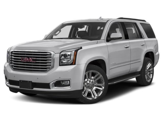 2020 GMC Yukon SLT 4WD 4dr SLT Gas V8 5.3L/325 [13]