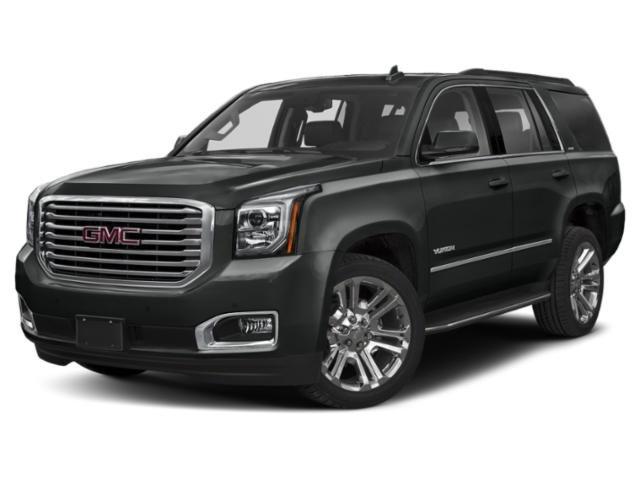 2020 GMC Yukon SLT 2WD 4dr SLT Gas V8 5.3L/325 [18]