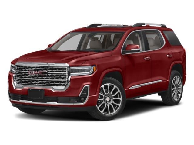 2020 GMC Acadia AT4 AWD 4dr AT4 Gas V6 3.6L/222 [13]