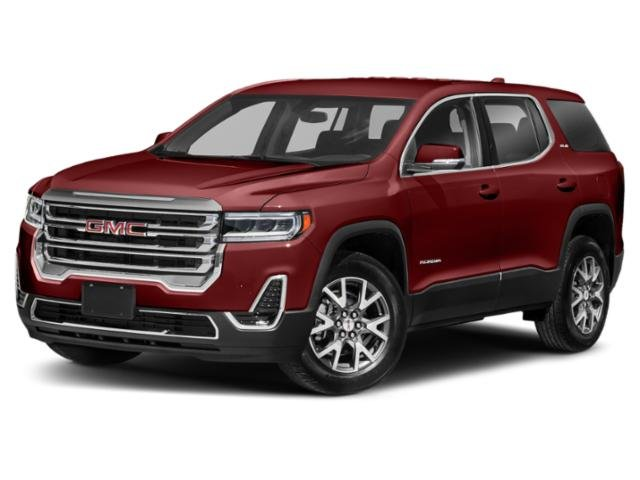 2020 GMC Acadia AT4 AWD 4dr AT4 Gas V6 3.6L/222 [4]