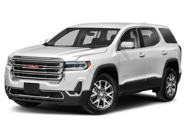 2020 GMC Acadia AT4 AWD 4dr AT4 Gas V6 3.6L/222 [14]