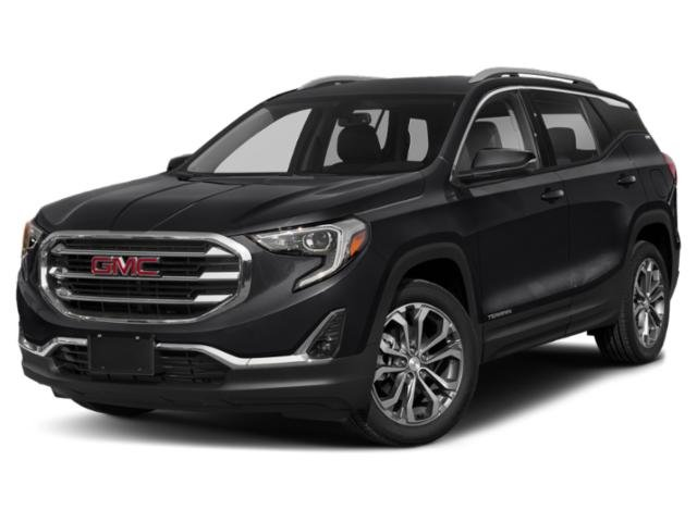 2020 GMC Terrain SLT AWD 4dr SLT Turbocharged Gas/E15 I4 2.0L/122 [15]