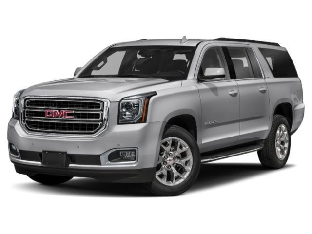 2020 GMC Yukon XL SLT 2WD 4dr SLT Gas V8 5.3L/325 [4]