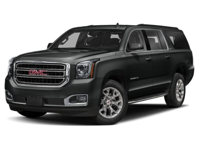 2020 GMC Yukon XL SLT 4WD 4dr SLT Gas V8 5.3L/325 [3]