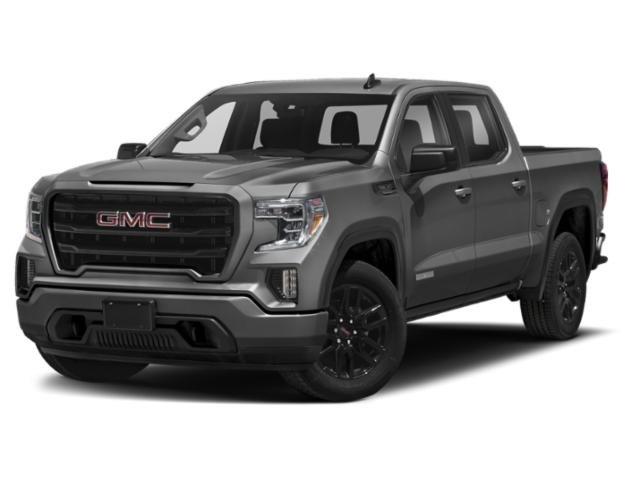 """2020 GMC Sierra 1500 Elevation 2WD Crew Cab 147"""" Elevation Gas V8 5.3L/325 [4]"""