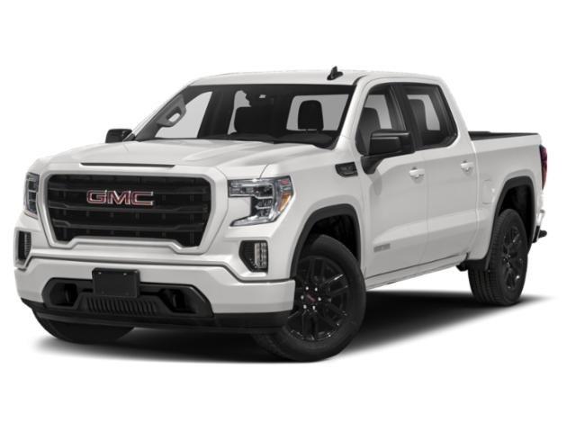 """2020 GMC Sierra 1500 Elevation 2WD Crew Cab 147"""" Elevation Gas V8 5.3L/325 [7]"""