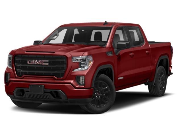 """2020 GMC Sierra 1500 Elevation 2WD Crew Cab 147"""" Elevation Gas V8 5.3L/325 [16]"""