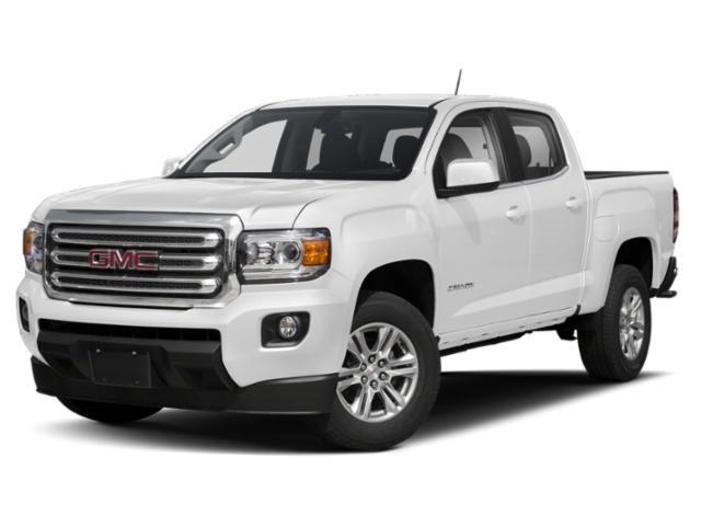 "2020 GMC Canyon 2WD SLE 2WD Crew Cab 128"" SLE Gas V6 3.6L/222 [2]"