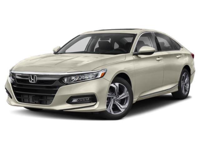 2020 Honda Accord Sedan EX EX 1.5T CVT Intercooled Turbo Regular Unleaded I-4 1.5 L/91 [7]