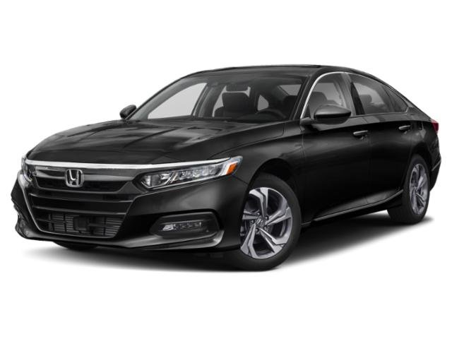 2020 Honda Accord Sedan EX 1.5T EX 1.5T CVT Intercooled Turbo Regular Unleaded I-4 1.5 L/91 [0]